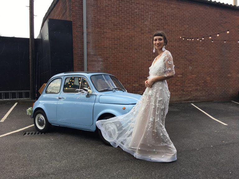 Indie Wedding Fair – 'Til the Clouds Clear'
