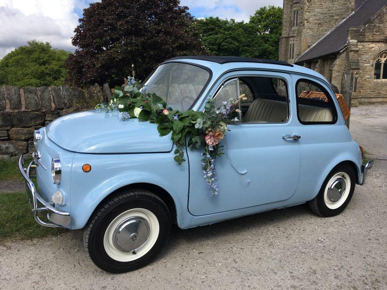 Urban Wedding Fayre – 'Nothing But Flowers'