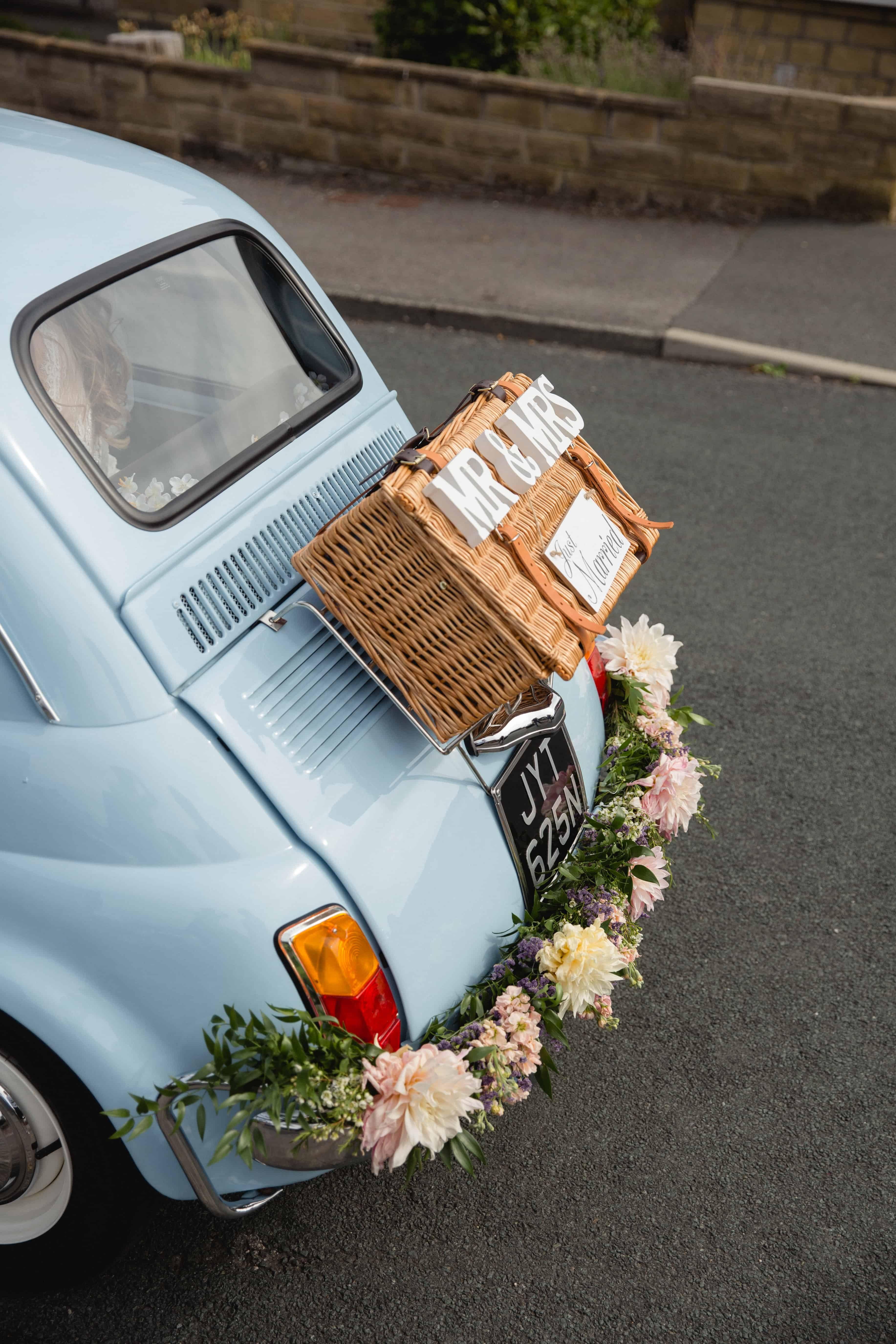 Copyright Mark Newton Weddings